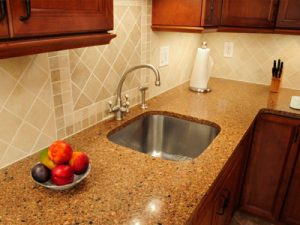 Kitchens and bathrooms remodeled in the Ann Arbor, Novi & Monroe County Toledo, Perrysburg, Maumee, Findlay areas