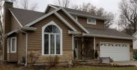 roofing, siding and window contractor in Ann Arbor MI