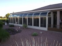 Four Season Sunroom in Arizona